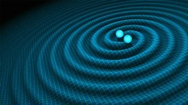 Nobel Physics Prize Goes to Gravitational Wave Scientists