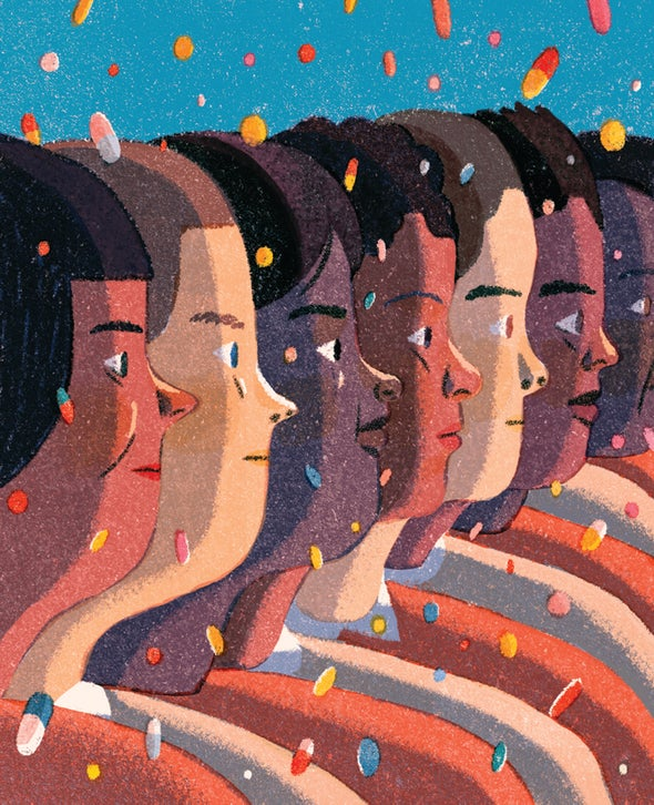 Clinical Trials Have Far Too Little Racial and Ethnic Diversity