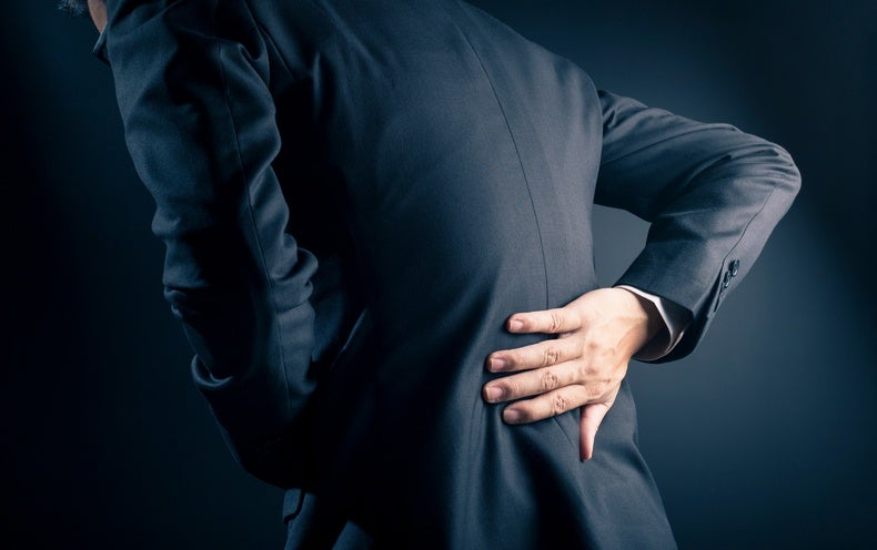 Causes and Treatment of Lower Back Pain