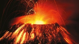 Volcanoes May Have Triggered the Last Unexplained Mass Extinction