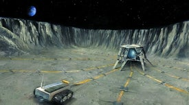 Telescopes on Far Side of the Moon Could Illuminate the Cosmic Dark Ages