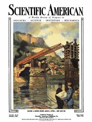November 01, 1919