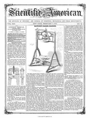 November 25, 1865