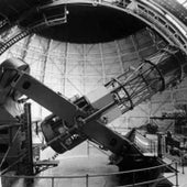 MOUNT WILSON OBSERVATORY AND THE 100-INCH HOOKER TELESCOPE: