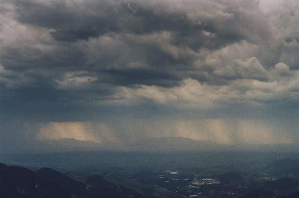 Heaviest Downpours Rise across the U.S.