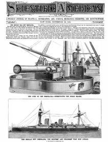November 22, 1884
