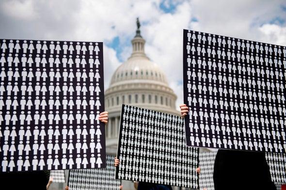 Congress: Support Health Care Professionals in Preventing Gun Violence