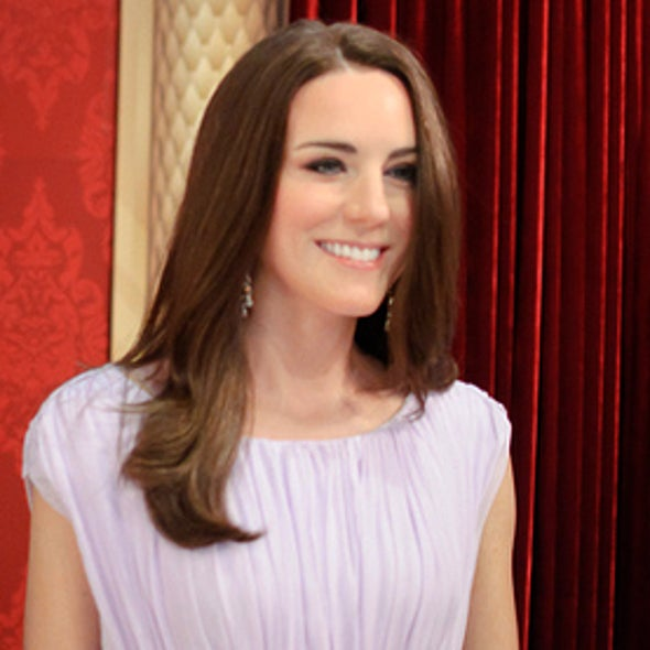 Kate Middleton Is Pregnant and Has Hyperemesis Gravidarum—What Is It?