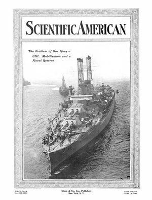 April 18, 1914