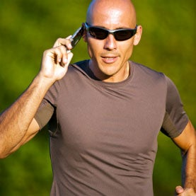 """Could """"Computational Sprinting"""" Speed Up Smart Phones without Burning Them Out?"""