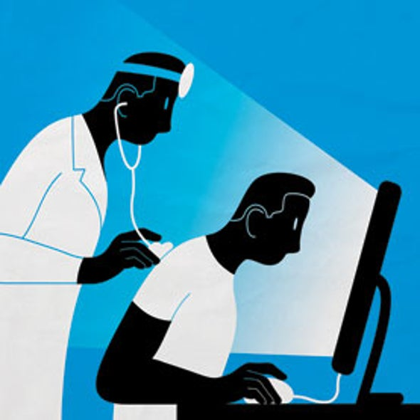 Uninformed Consent: Tech Solutions for Faulty Permissions in Health Care