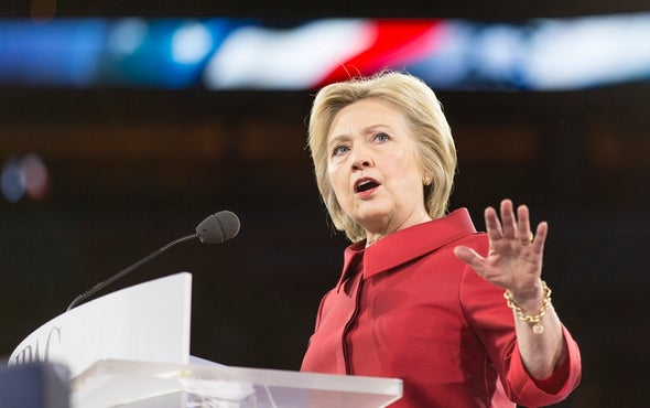 Clinton and Trump Should Address Climate in Final Debate