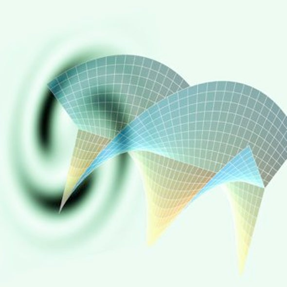 Twisted Light Could Enable Black Hole Detection
