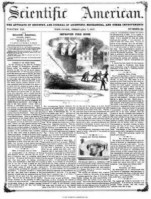 February 07, 1857