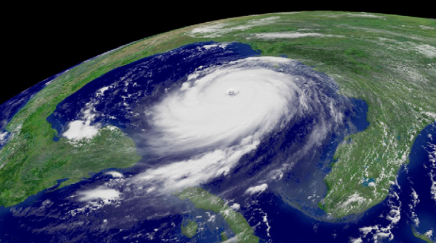 The Science of Monster Storms