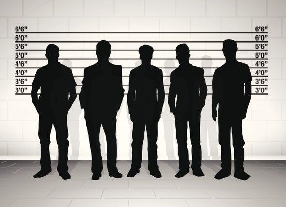 Digital Heads Help Eyewitnesses Identify Suspects