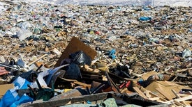 EPA May Underestimate Landfill Methane