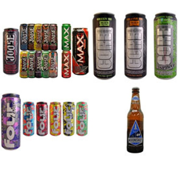 Buzz Kill: FDA Cracks Down on Caffeinated Alcoholic Beverages