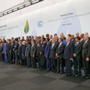 Paris Agreement Offers New Climate Covenant with Future