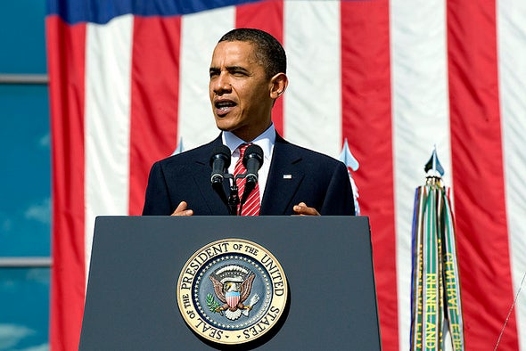 Obama Followed Long, Winding Path to Clean Power Plan