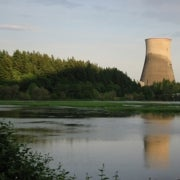 Nuclear Power Needs to Double to Curb Global Warming