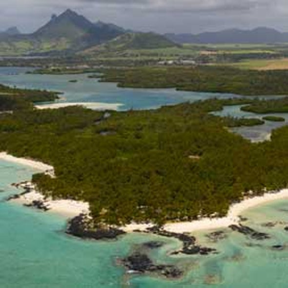 Long-Lost Continent Found under the Indian Ocean