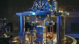 The Race to Replace the Kilogram