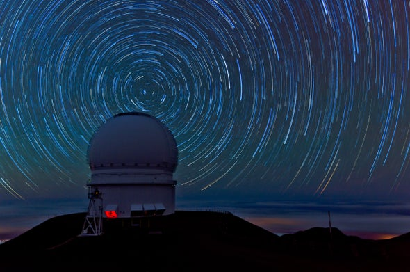 This Report Could Make or Break the Next 30 Years of U.S. Astronomy