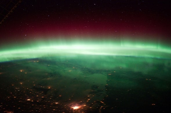 Earth's Ancient Magnetic Field Just Got a Lot Older