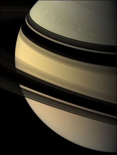 Ten Years of Cassini
