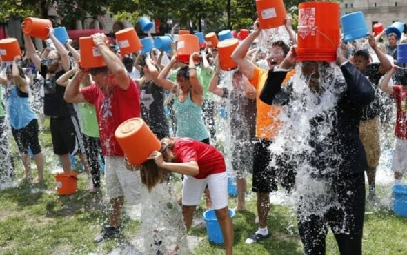 ice bucket challenge activism or slacktivism The viral rise of the als (amyotrophic lateral sclerosis) ice bucket challenge on social media has started a lot of discussion about what social media activism campaigns mean and what they truly achieve (or don't.