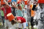 Ice Bucket Challenge Credited with ALS Breakthrough