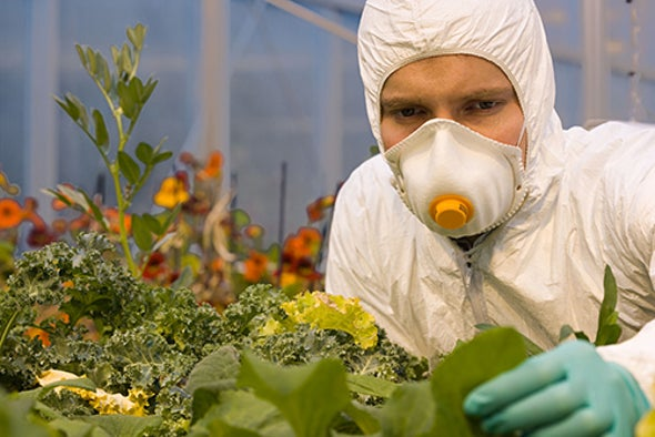 Why People Oppose GMOs Even Though Science Says They Are Safe