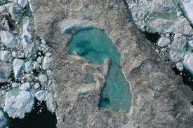 High Temperatures Set Off Major Greenland Ice Melt--Again