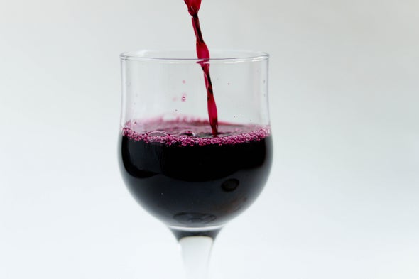 Myths about Sulfites and Wine