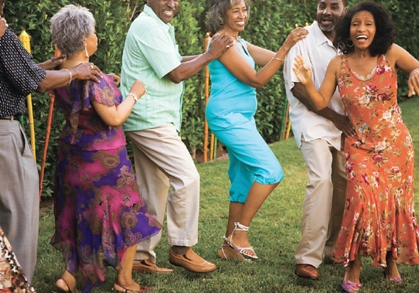 Why Dancing Leads to Bonding