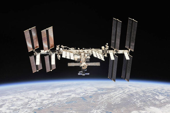 Can the U.S. and China Cooperate in Space?