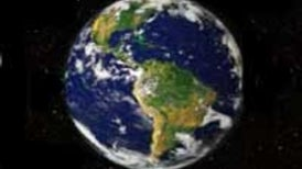 Satellite Data Reveal a Plumper Planet Earth