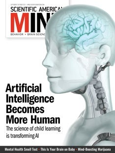 Scientific American Mind, Volume 28, Issue 5