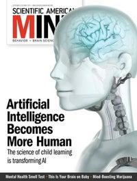 Scientific American Mind, Volume 28, Issue 5