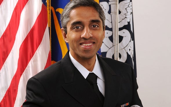 Surgeon General Report Tackles Addiction