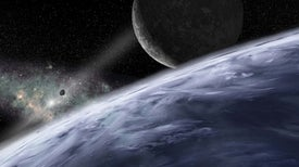 """Hidden """"Planet X"""" Could Orbit in Outer Solar System"""