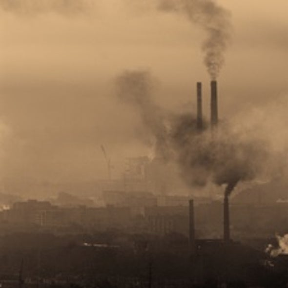 EPA Proposes Tougher Standards for Smog