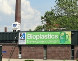 Bioplastics Development Center