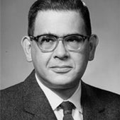 9.) Ralph Alpher--missed out on the 1978 and 2006 Nobel Prizes in Physics