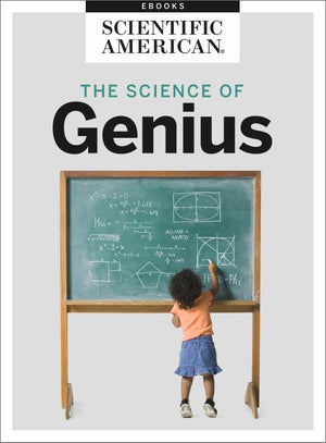 The Science of Genius