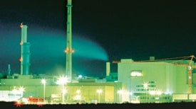 Nuclear Fuel Recycling: More Trouble Than It's Worth