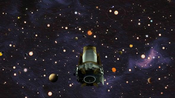 Kepler, NASA's Revolutionary Planet-Hunting Telescope, Is Dead
