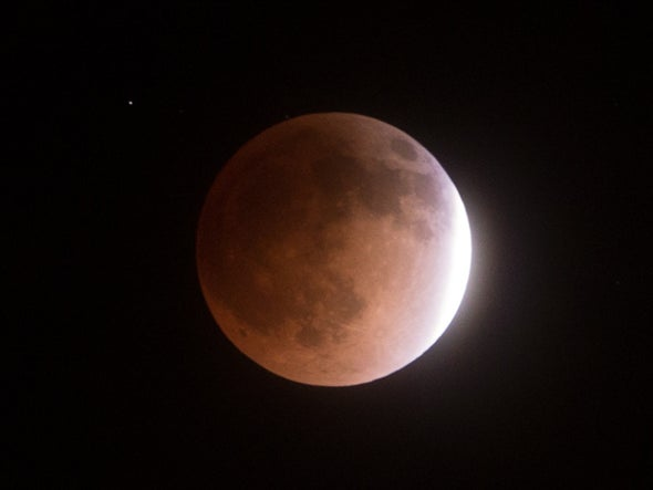 Bloody Moon and Planet Align: Photos from Readers