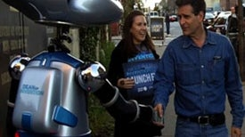 The Dean of Invention: Segway Mastermind Probes Sci-Tech's Future [Video]